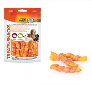 Treats&Snack Coniglio & Patate
