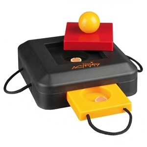 Dog Activity Gamble Box