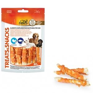 Treats&Snack Chicken & Fish
