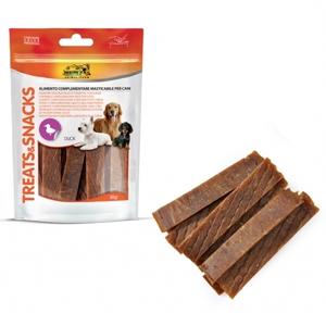 Treats Snacks Soft Anatra Strips