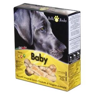 Biscotti Baby