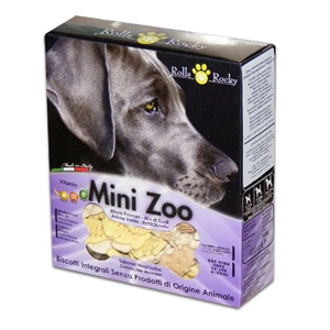 Biscotti Mini Zoo Mix