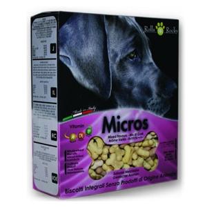 Biscotti Micros Mix
