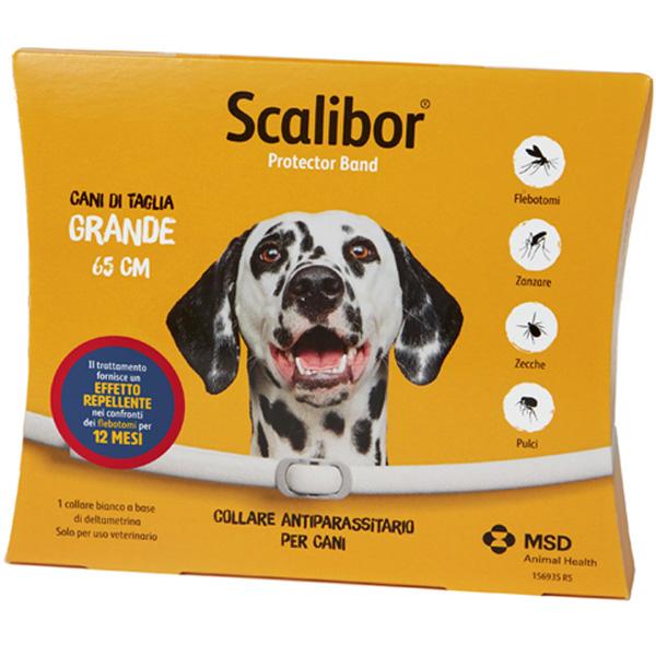 Scalibor - Collare Large