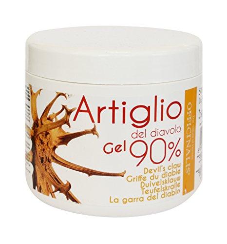 Officinalis Artiglio del Diavolo Gel 90% - 1 Barattolo 500 ml