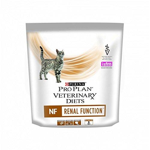 Pro Plan veterinary diet NF renal function al pollo - 10 Bustine da 85 gr