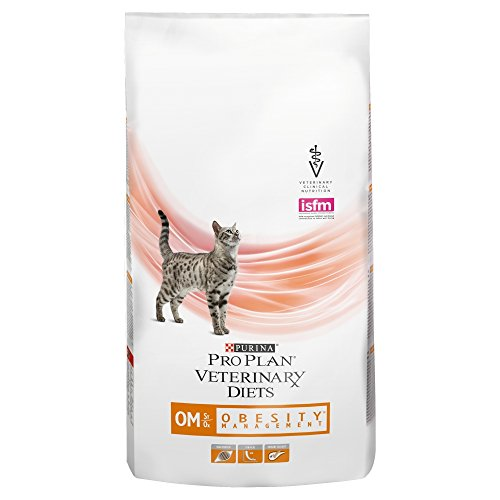 Pro Plan Veterinary Diets Obesity Management OM St/Ox - Un  sacco da 1,5 kg