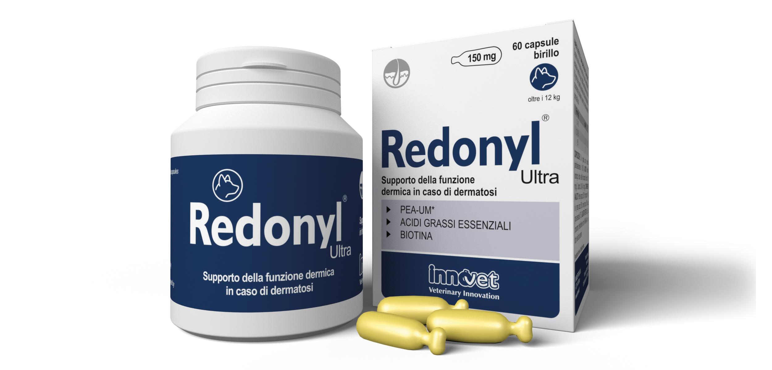 Redonyl Ultra - 1 Confezione | 60 Capsule da 150 mg