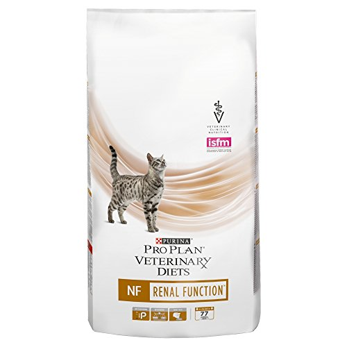 Pro Plan Veterinary Diets NF Renal Function St/Ox