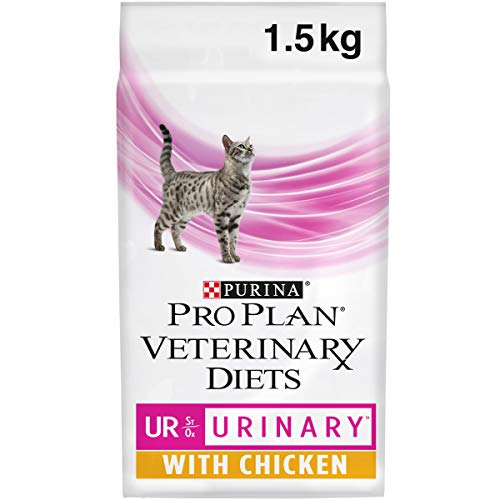 Pro Plan Veterinary Diets Urinary UR St/Ox con Pollo  - allegato:2