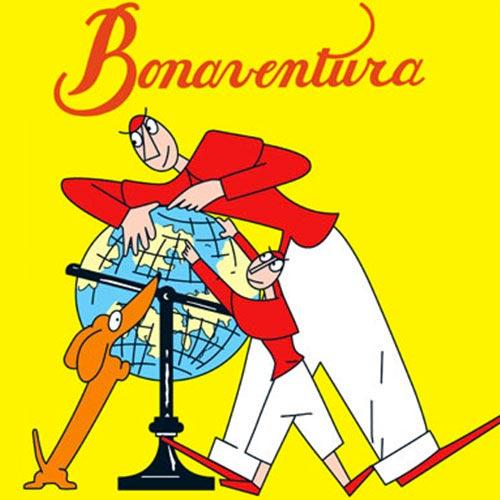 Bassotto de Il Signor Bonaventura