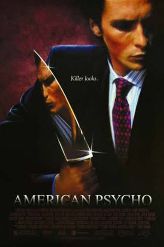 cane del barbone di American Psycho