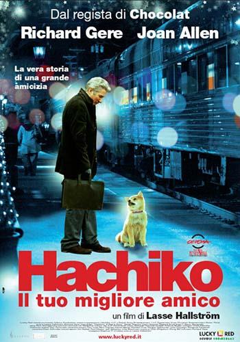 Hachi di Hachiko