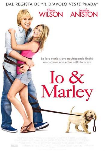 Marley di Io & Marley