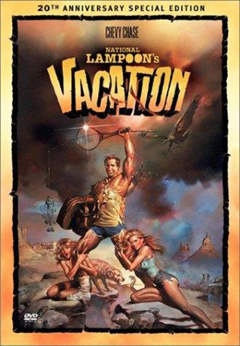 Dinky in National Lampoon's Vacation