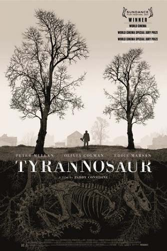 cane di Joseph in Tyrannosaur