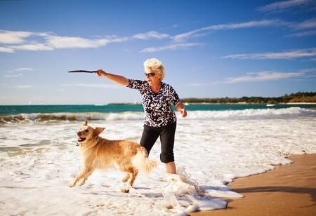 cane migliora il benessere fisico