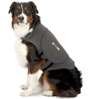 Thundershirt tranquillante per cane