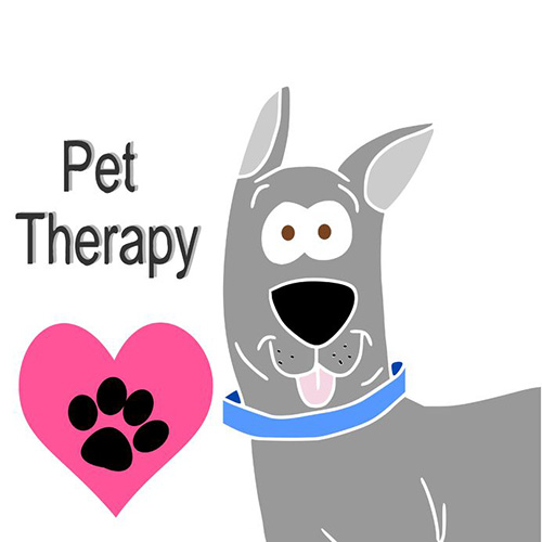 Cautela e addestramento - pet therapy