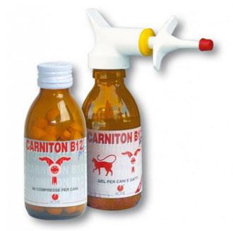 Carniton B12