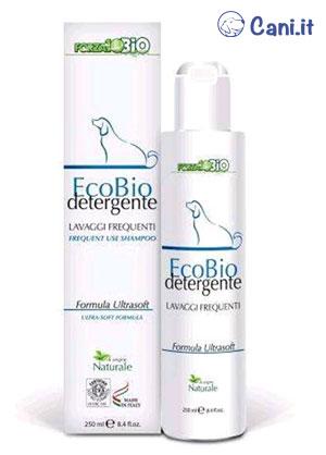 EcoBio Detergente Lavaggi Frequenti - Forza10