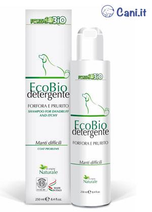 EcoBio Detergente Forfora e Prurito