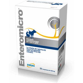 Enteromicro Complex