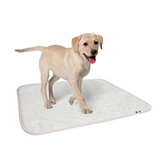 Tappetino per cani lavabile extra assorbente della camon
